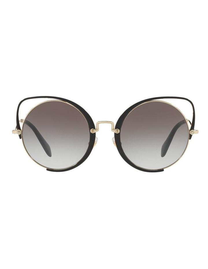 MU 51TS 412570 Sunglasses image 2
