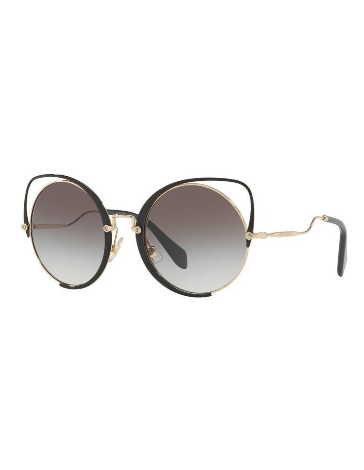 MU 51TS 412570 Sunglasses image 4