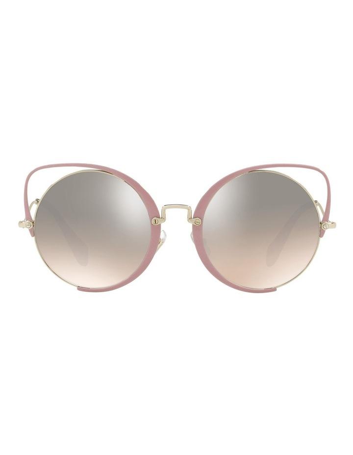MU 51TS 412591 Sunglasses image 1