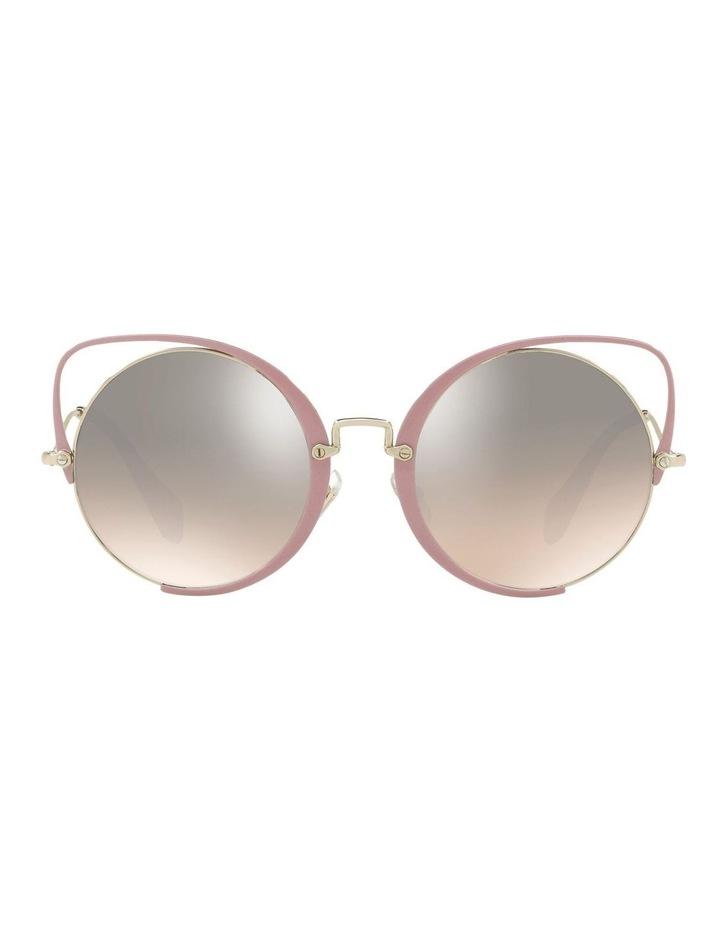 MU 51TS 412591 Sunglasses image 2