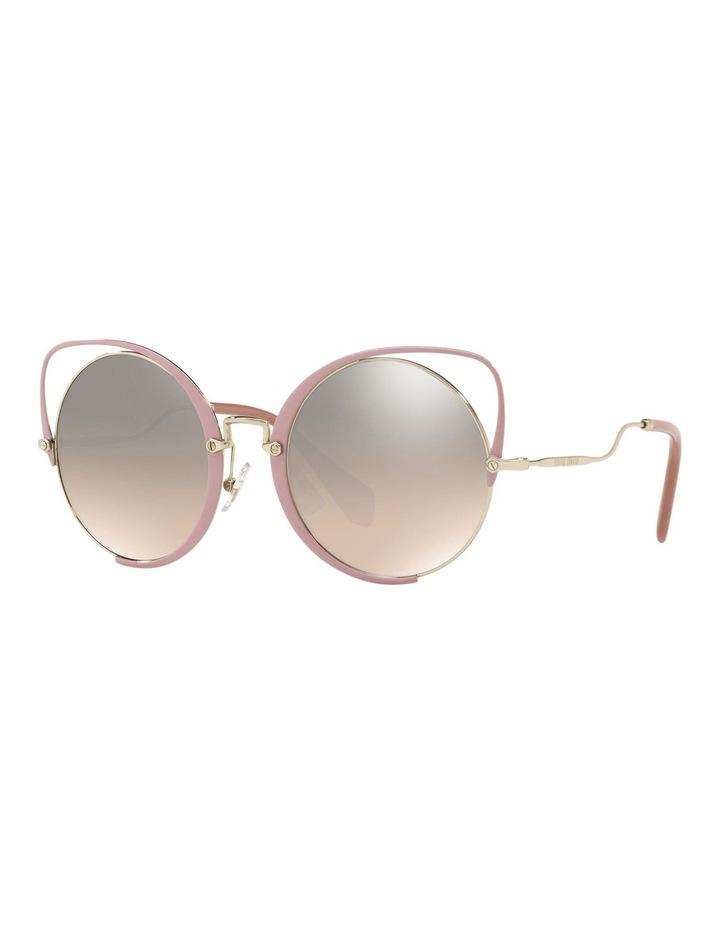 MU 51TS 412591 Sunglasses image 3