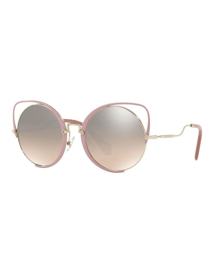 MU 51TS 412591 Sunglasses image 4
