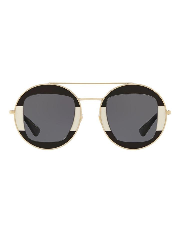 Gg0105 S 409506 Sunglasses by Gucci