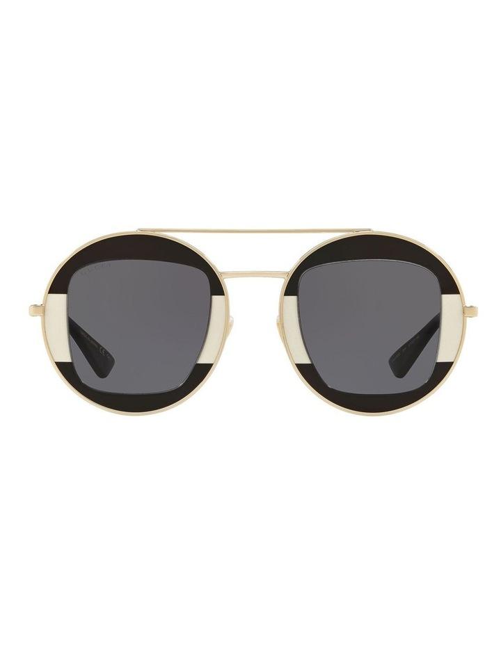 GG0105S 409506 Sunglasses image 2