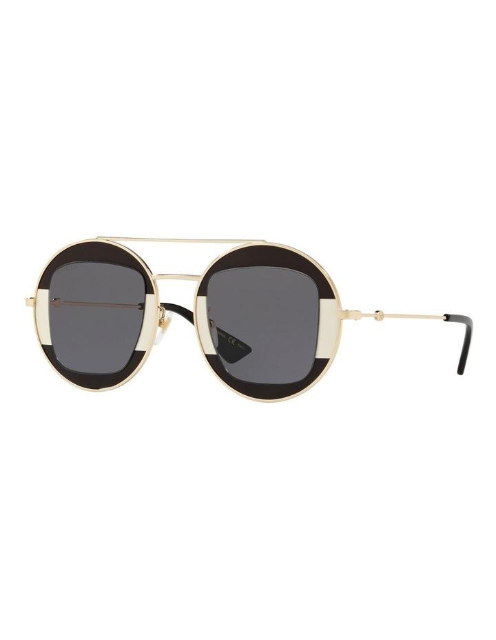 GG0105S 409506 Sunglasses image 3