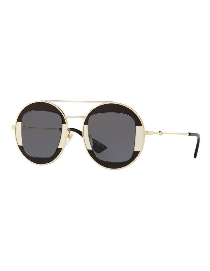 GG0105S 409506 Sunglasses image 4