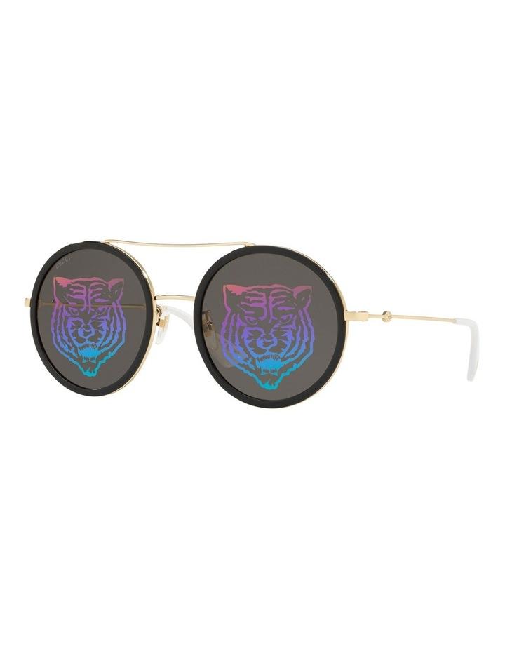 GG0061S 435641 Sunglasses image 3