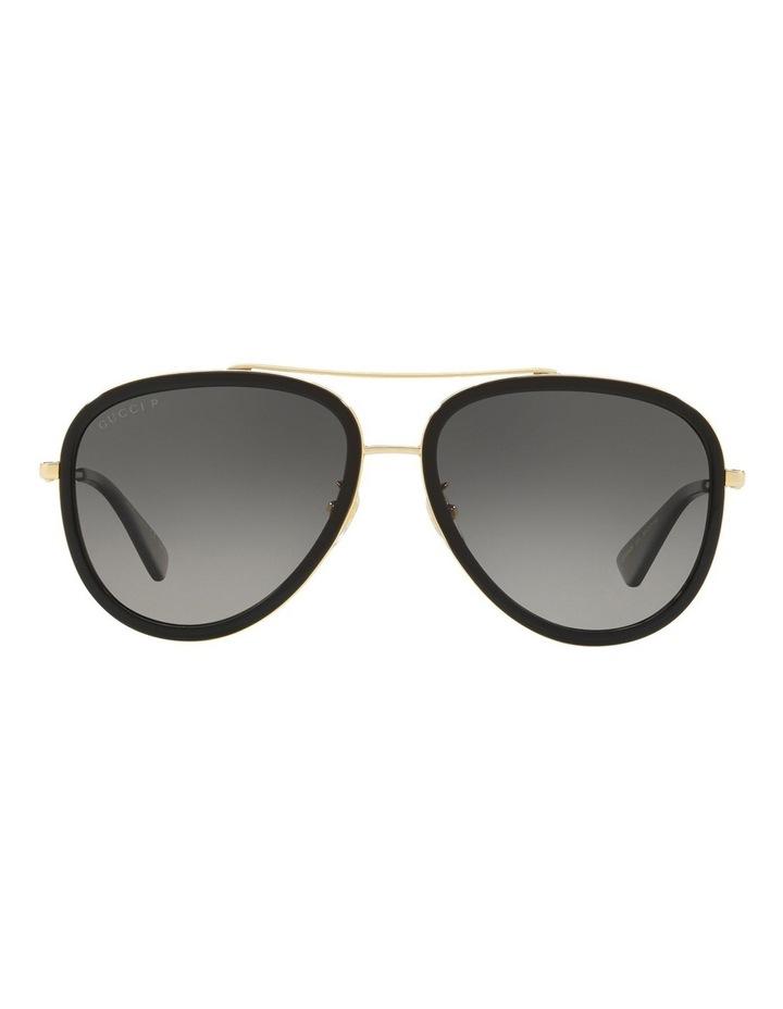 GG0062S 435642 Polarised Sunglasses image 1