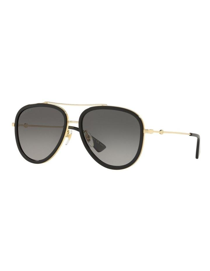 GG0062S 435642 Polarised Sunglasses image 4
