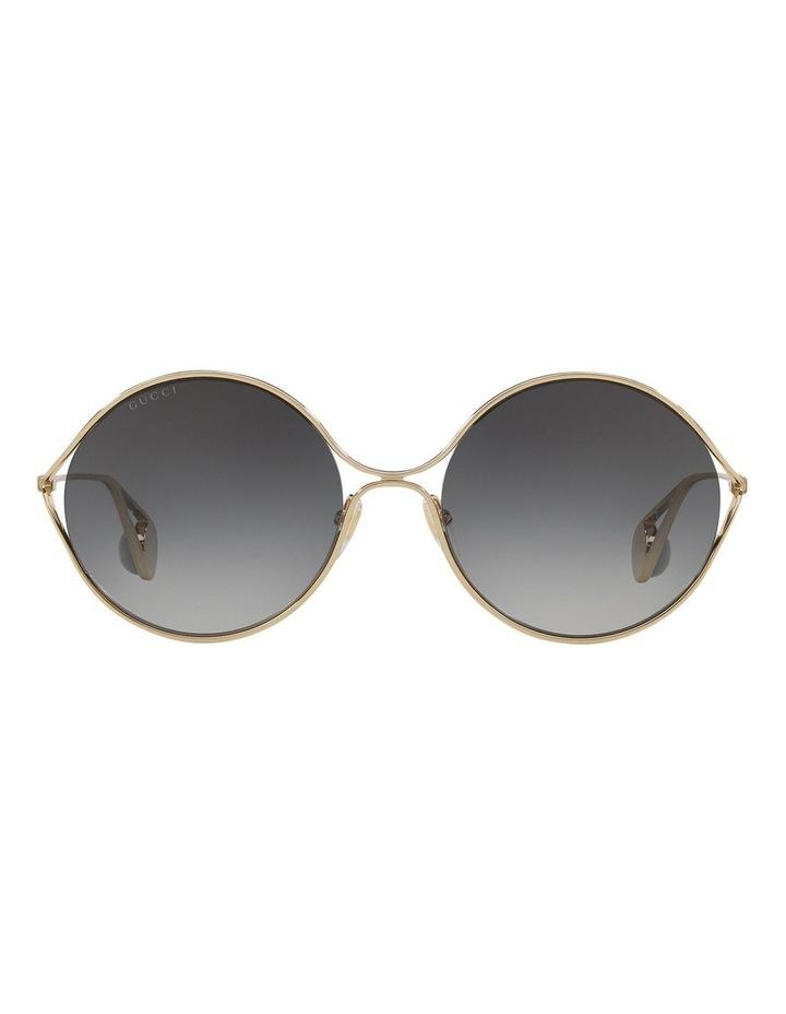 Gg0253 S 435643 Sunglasses by Gucci