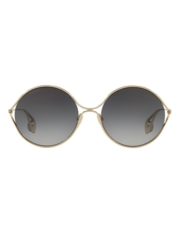 GG0253S 435643 Sunglasses image 1