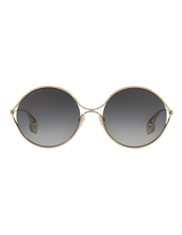 GG0253S 435643 Sunglasses image 2