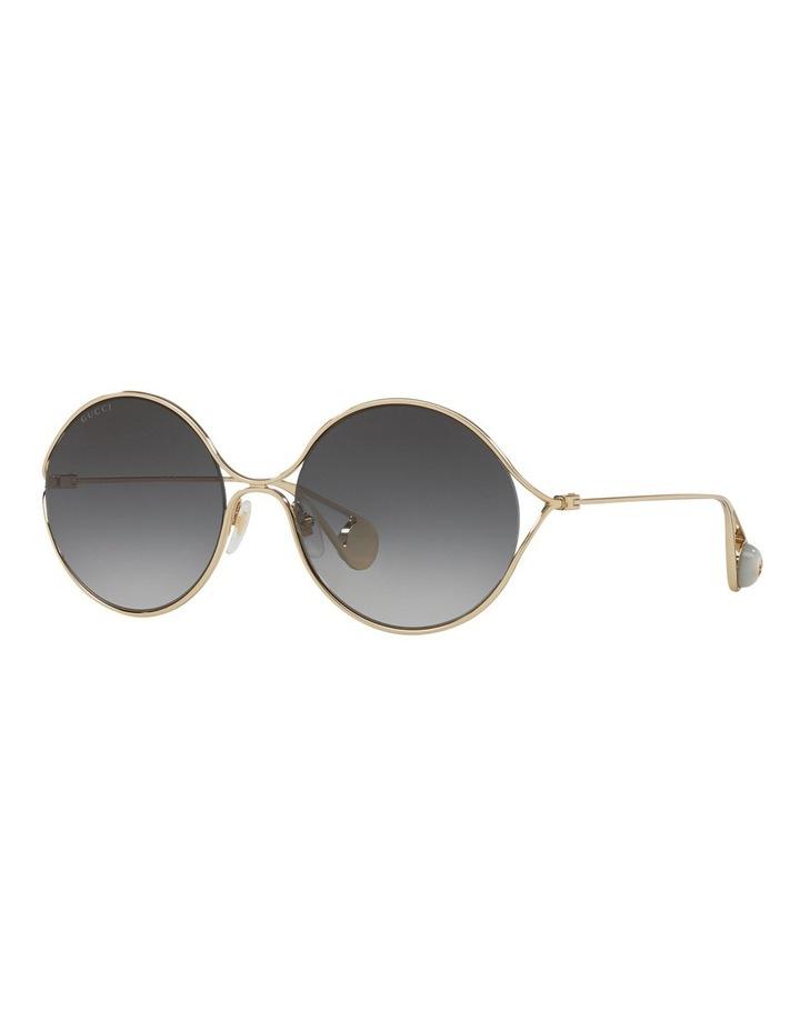 GG0253S 435643 Sunglasses image 3