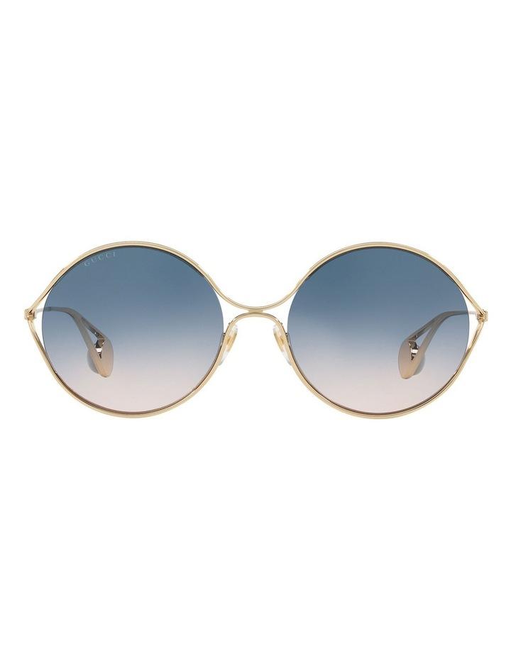 GG0253S 435644 Sunglasses image 1
