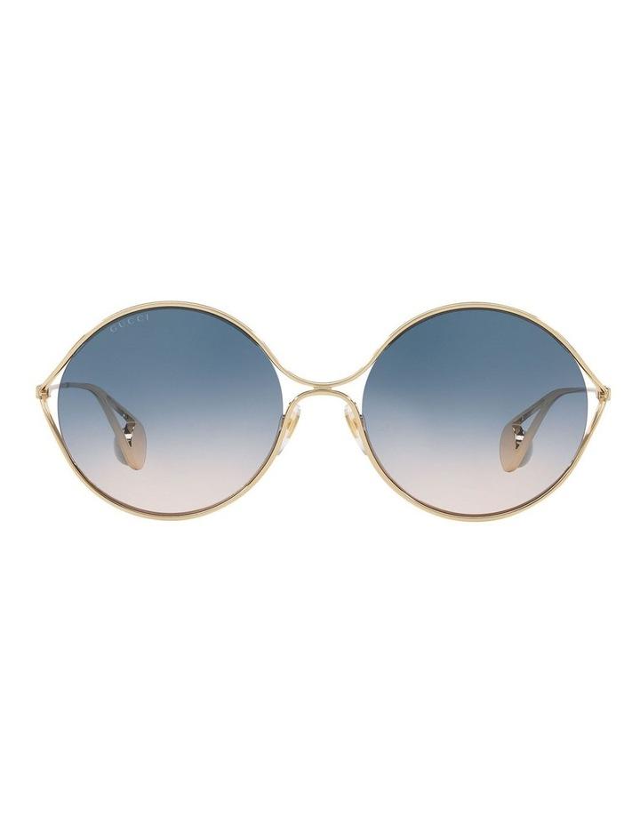 GG0253S 435644 Sunglasses image 2