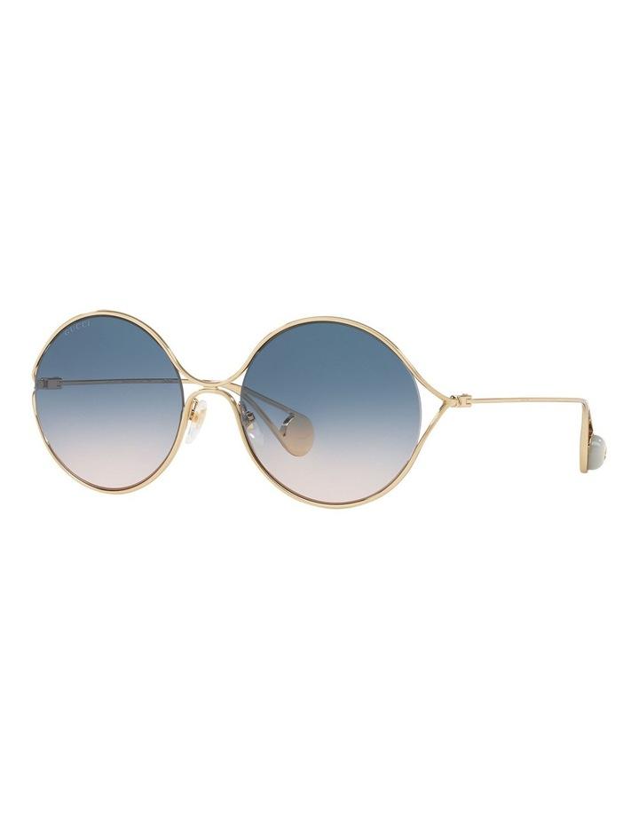 GG0253S 435644 Sunglasses image 3