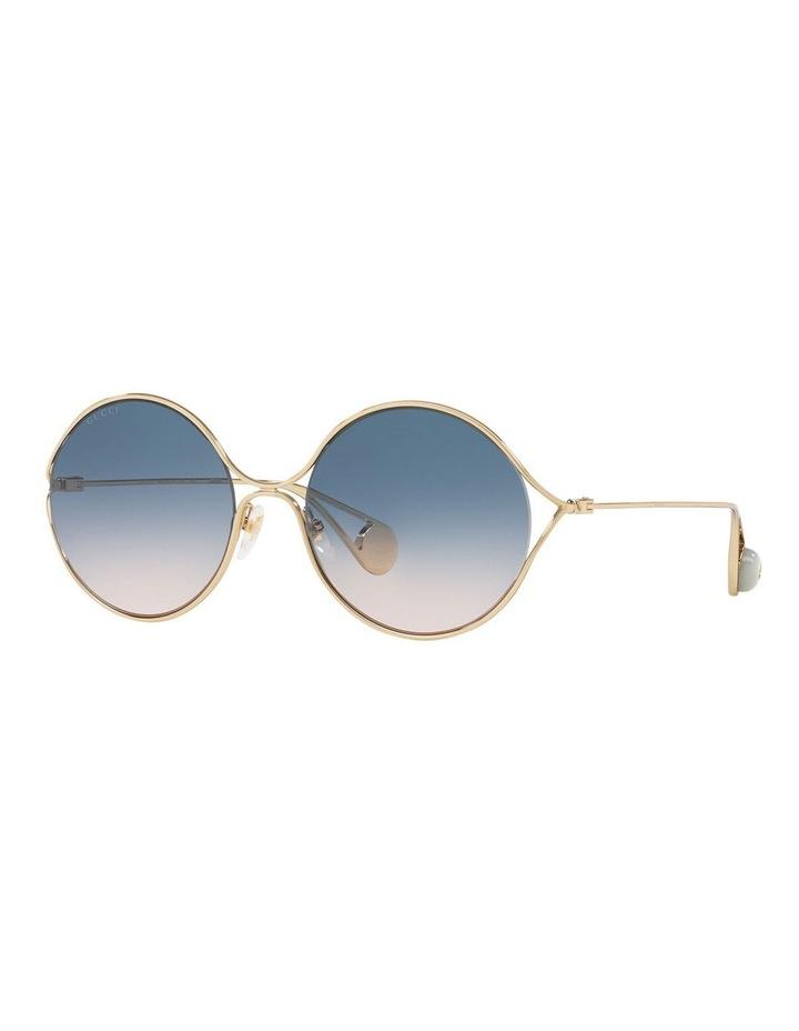 GG0253S 435644 Sunglasses image 4
