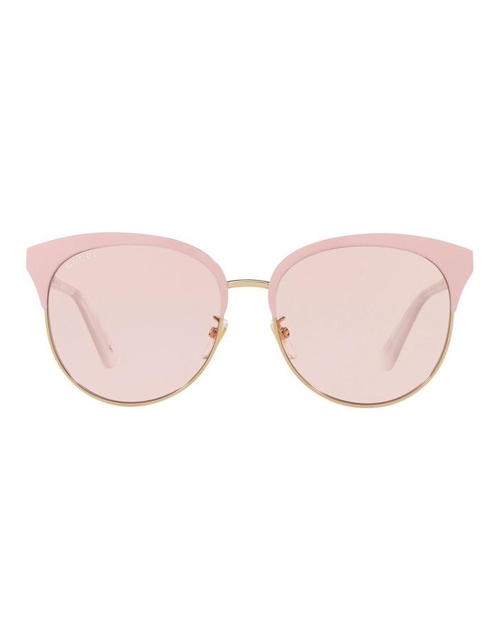 GG0246SA 435652 Sunglasses image 1