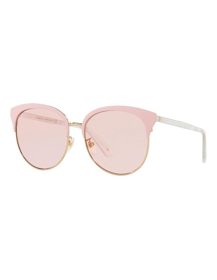 GG0246SA 435652 Sunglasses image 3