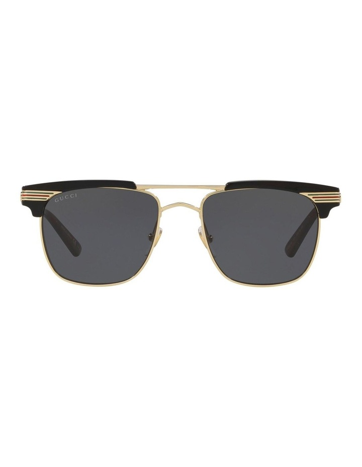 GG0287S 435655 Sunglasses image 2