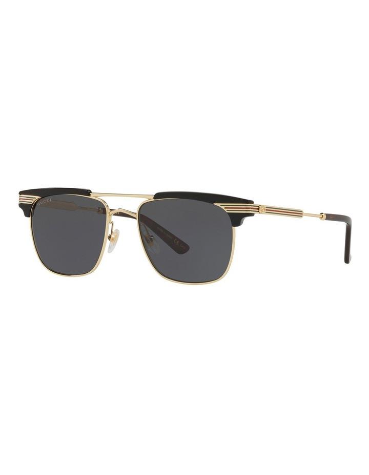 GG0287S 435655 Sunglasses image 3