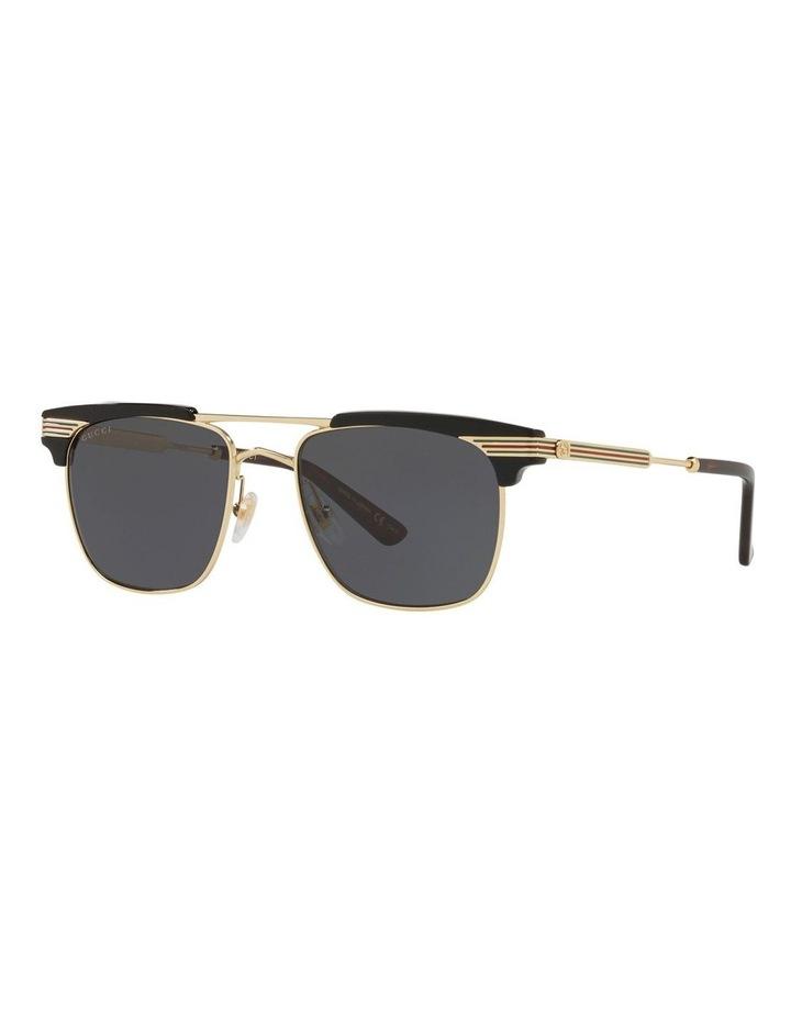 GG0287S 435655 Sunglasses image 4