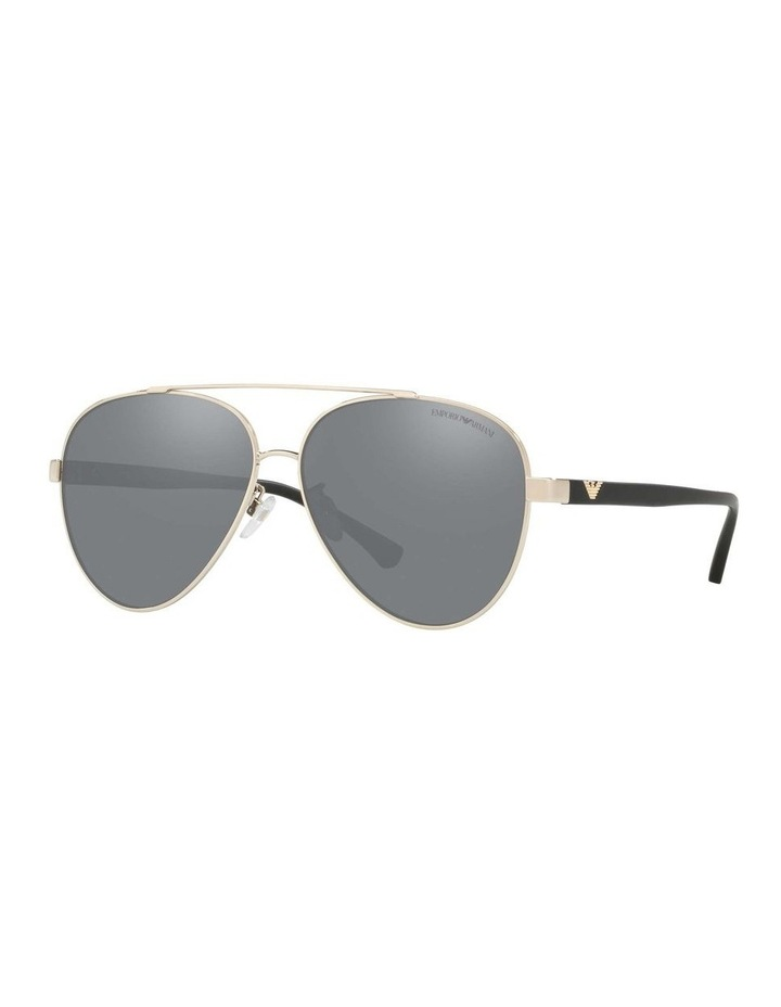 EA2046D 434177 Sunglasses image 1