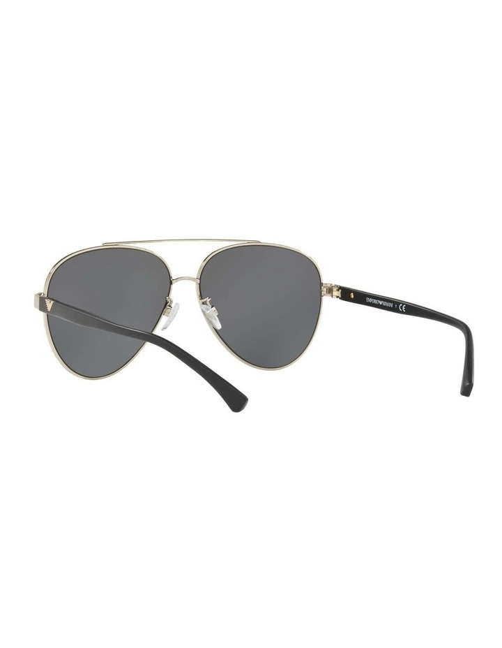 EA2046D 434177 Sunglasses image 6