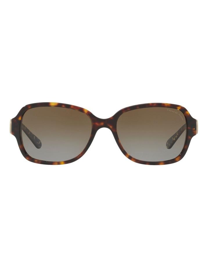 HC8241F 434152 Polarised Sunglasses image 1