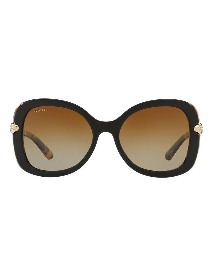 BV8202BF 434093 Polarised Sunglasses image 1