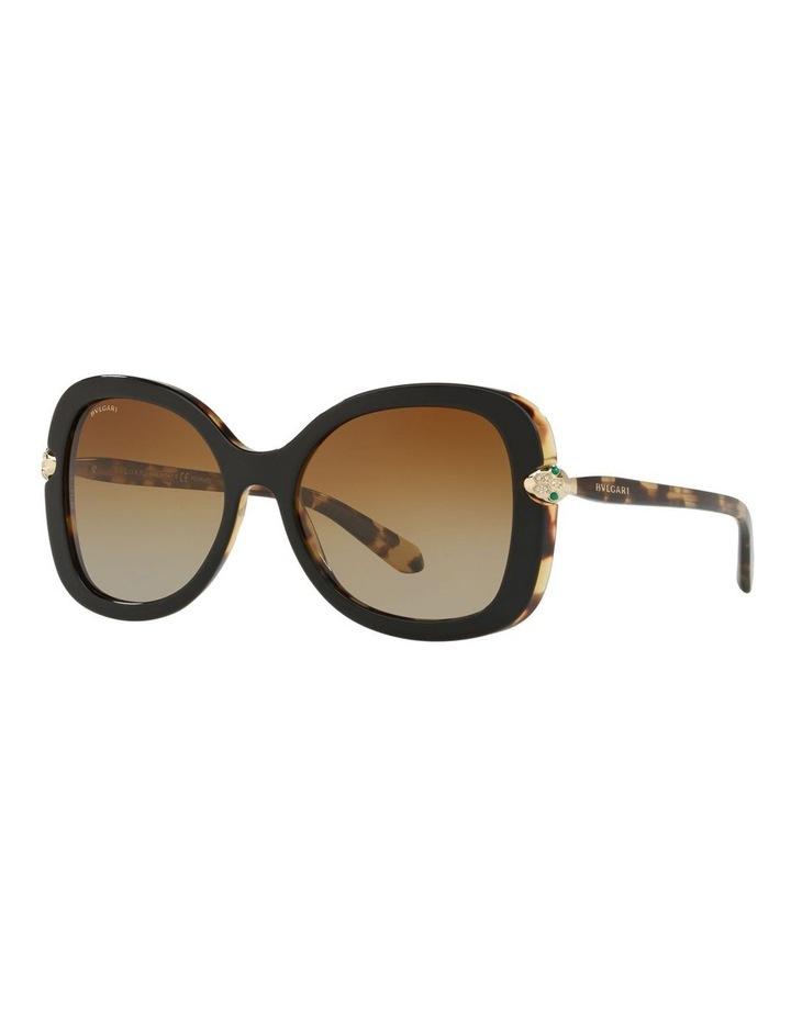 BV8202BF 434093 Polarised Sunglasses image 4