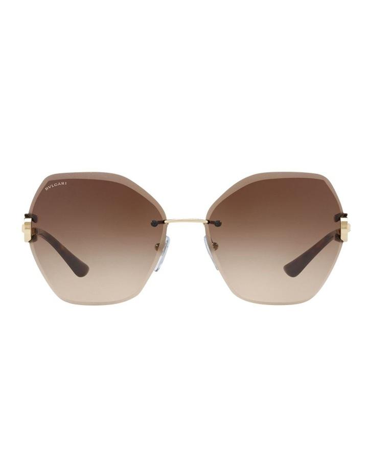 BV6105B 434098 Sunglasses image 1
