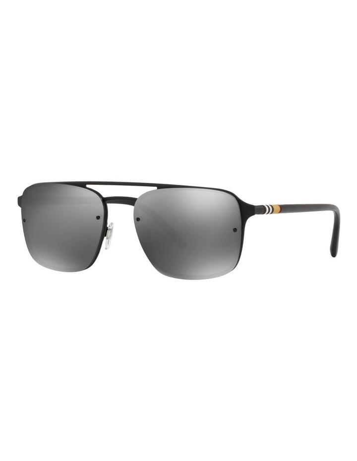 BE3095 434080 Sunglasses image 4