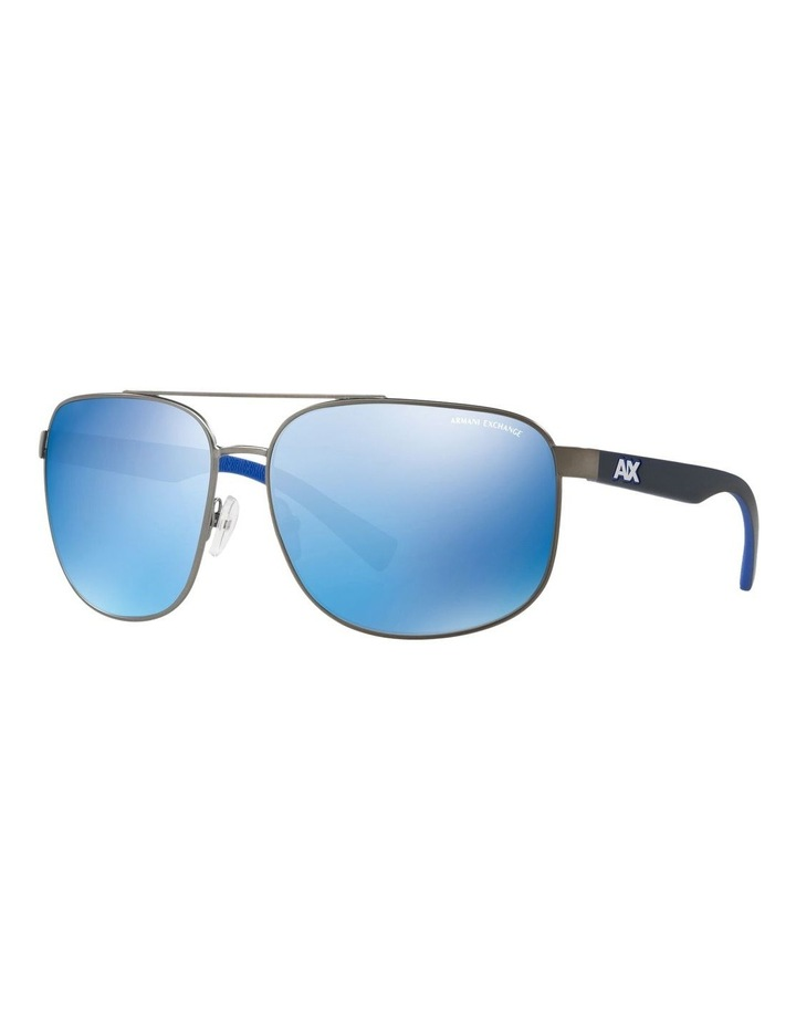 AX2026S 436802 Sunglasses image 2