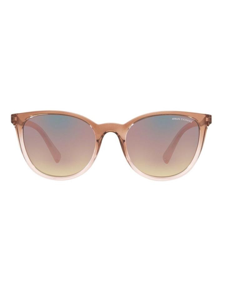 AX4077SF 437458 Sunglasses image 1