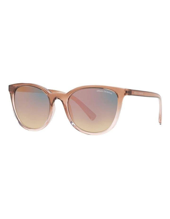 AX4077SF 437458 Sunglasses image 2