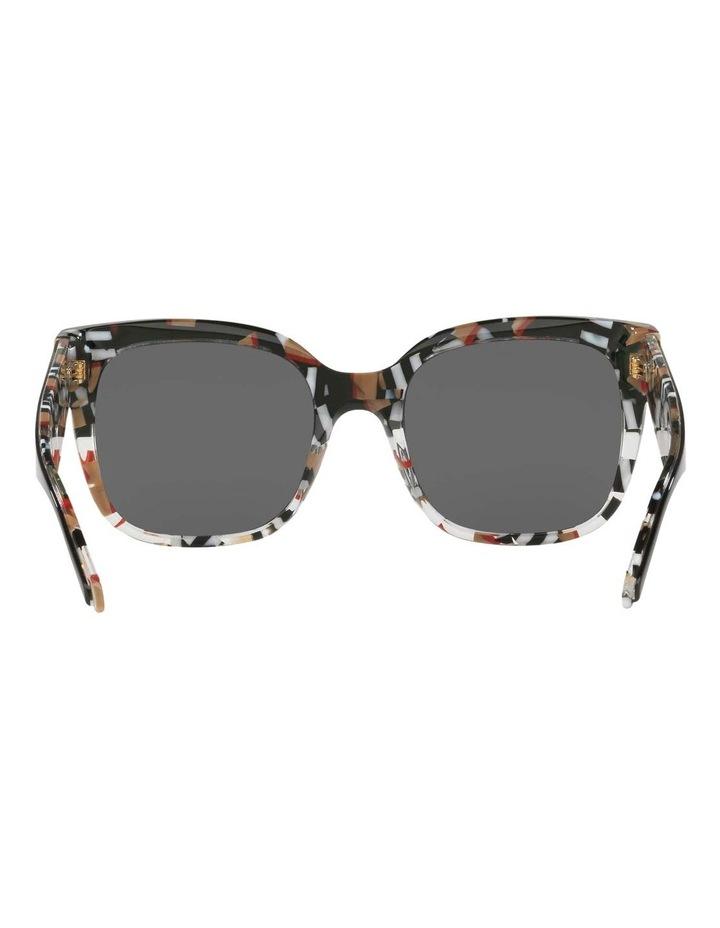 Grey Square Sunglasses BE4271F 436550 image 7