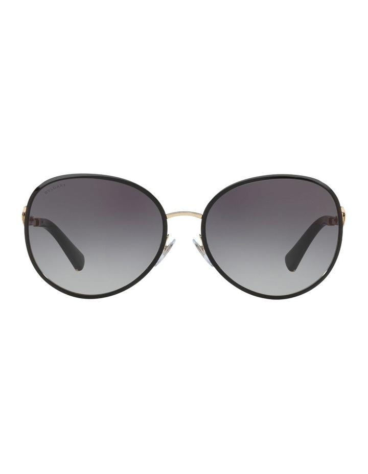 BV6106B 437467 Sunglasses image 1