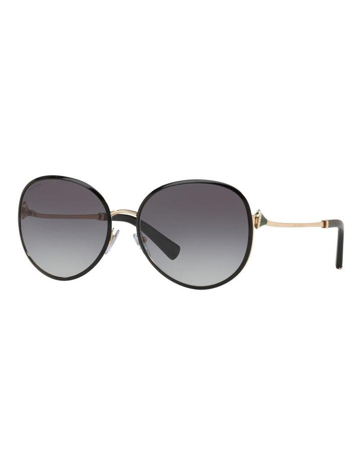 BV6106B 437467 Sunglasses image 2