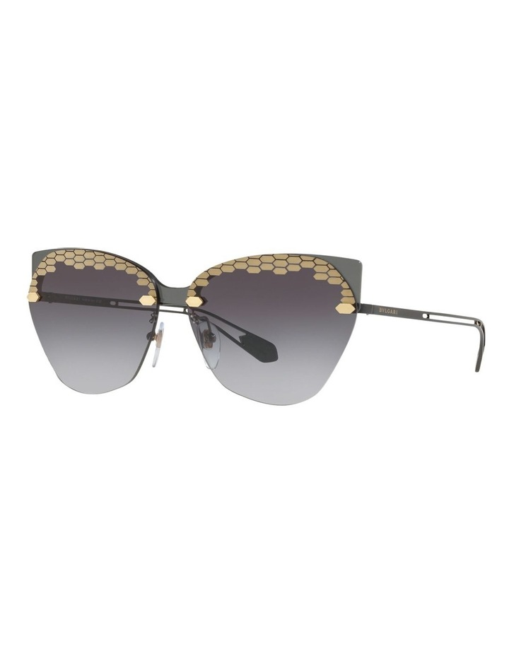 BV6107 436411 Sunglasses image 2