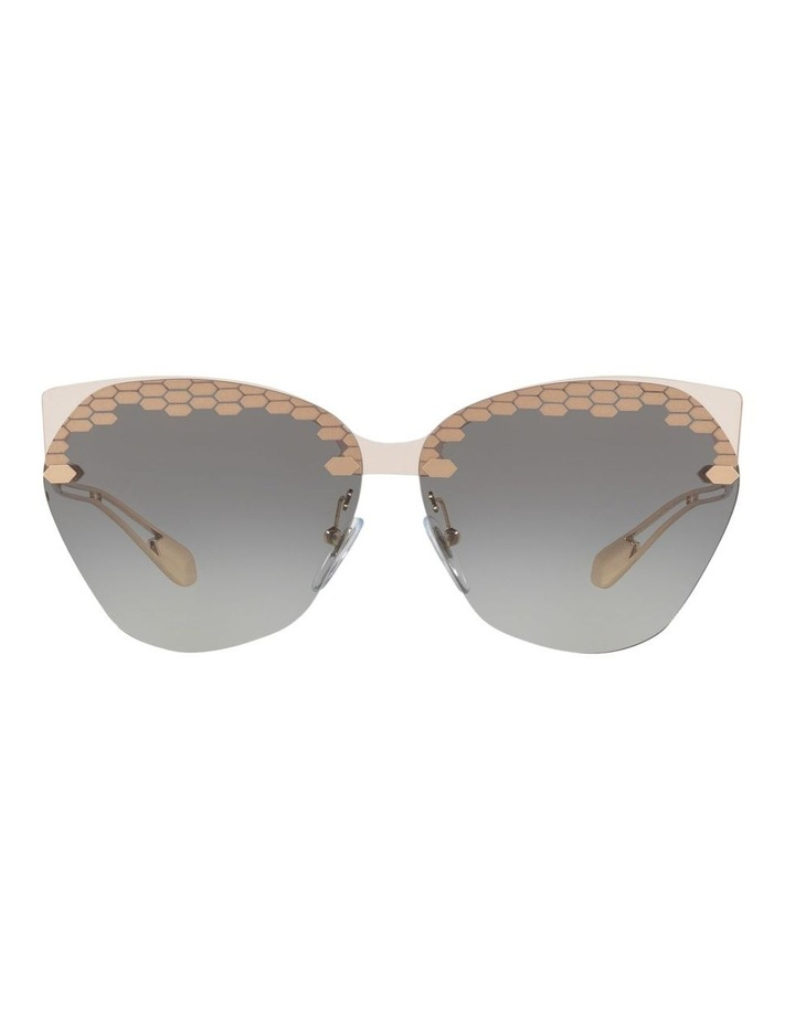 BV6107 436410 Sunglasses image 1
