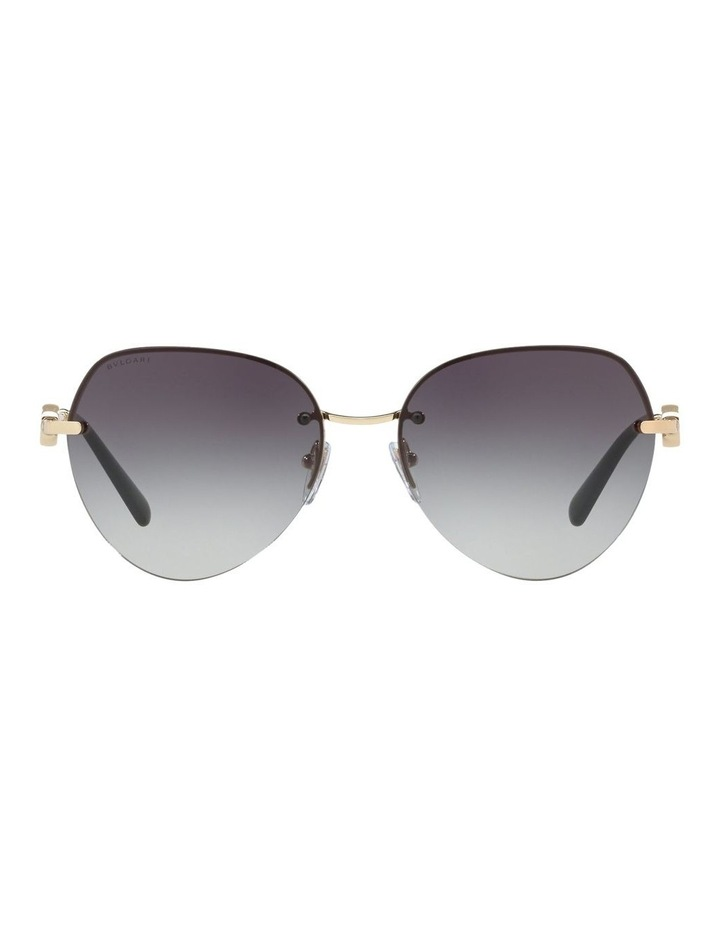 BV6108 436413 Sunglasses image 1