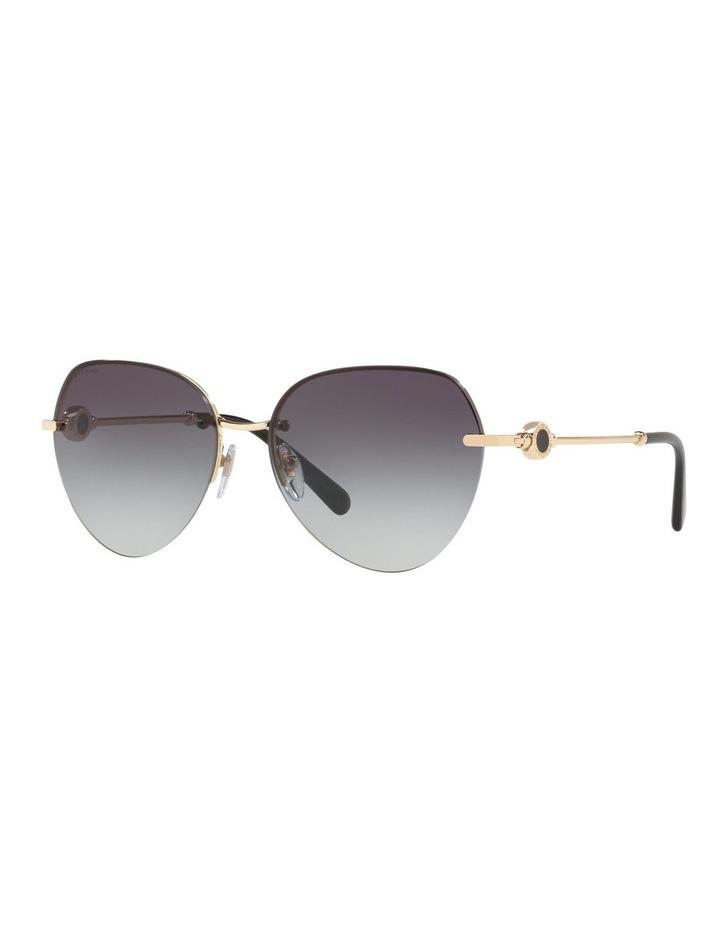 BV6108 436413 Sunglasses image 2