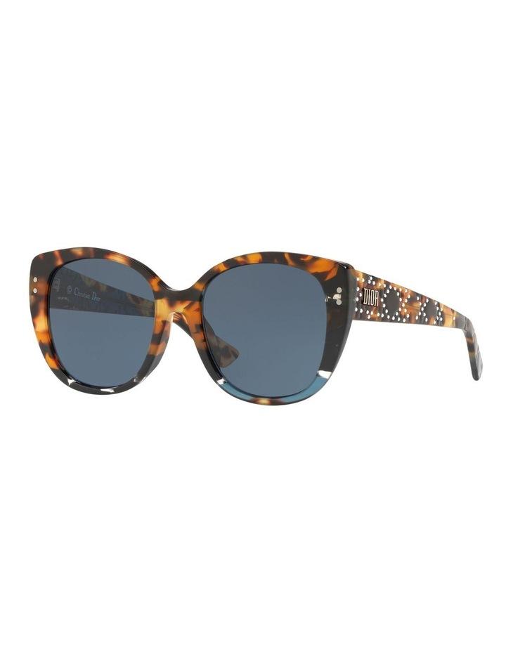 Ladydiorstuds4F 437433 Sunglasses image 2