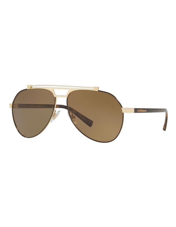 DG2189 437503 Polarised Sunglasses image 2