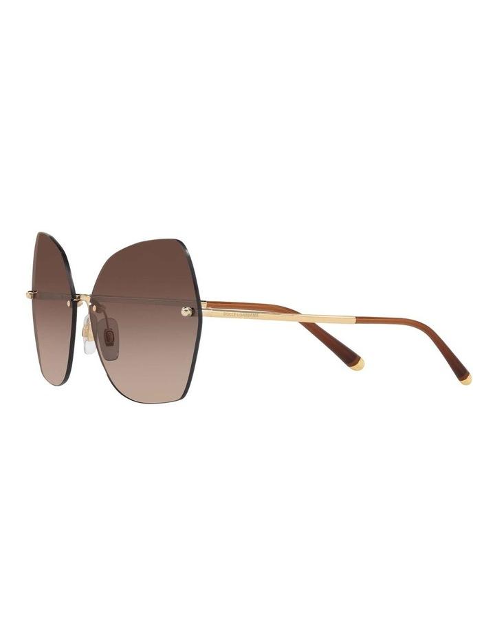 DG2204 436453 Sunglasses image 3