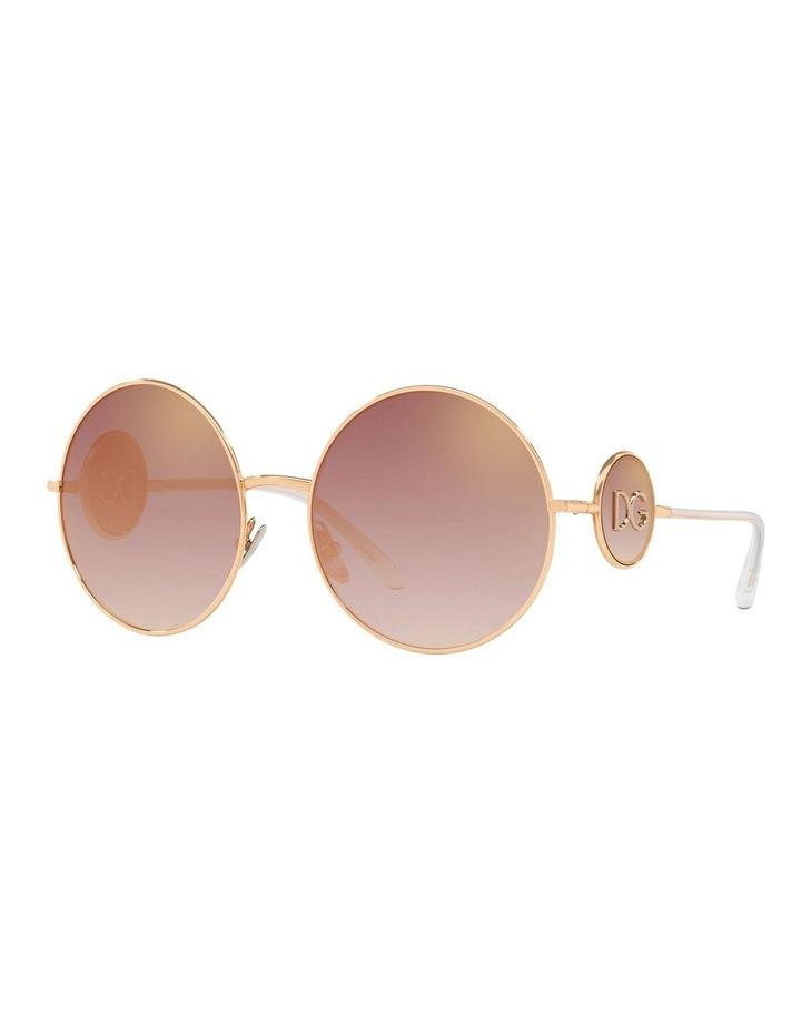 DG2205 436457 Sunglasses image 2