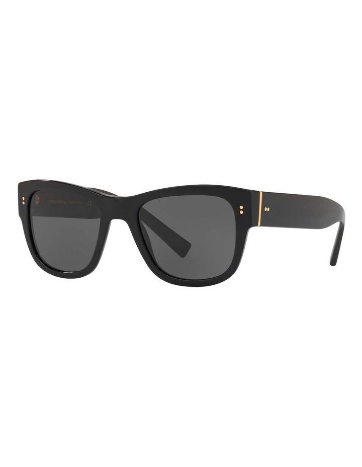 DG4338F 436459 Sunglasses image 1