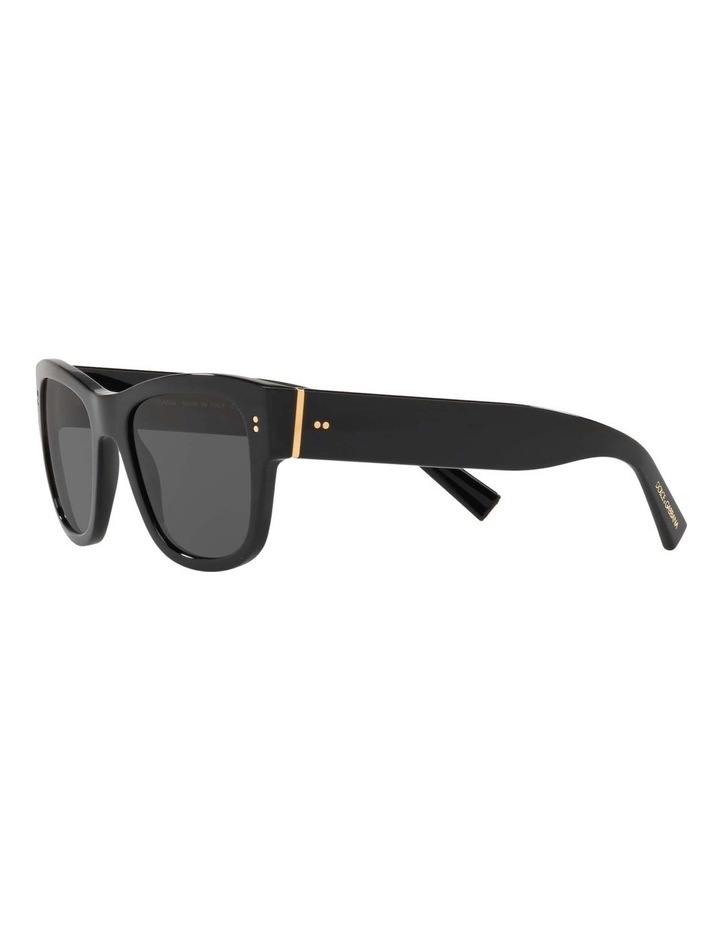 DG4338F 436459 Sunglasses image 3