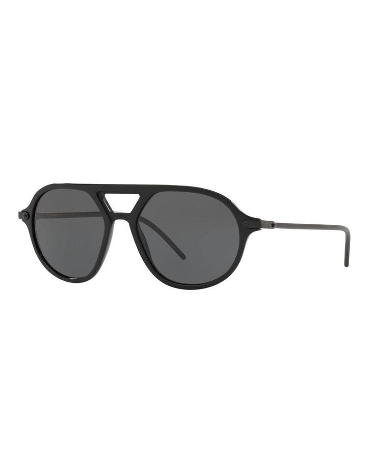 DG4343F 437496 Sunglasses image 2